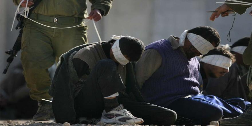 İsrail hapishanelerindeki Filistinliler en zor günlerini yaşıyor