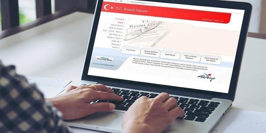 Atama kararları Resmi Gazete'de! 5 ilin müftüsü görevden alındı