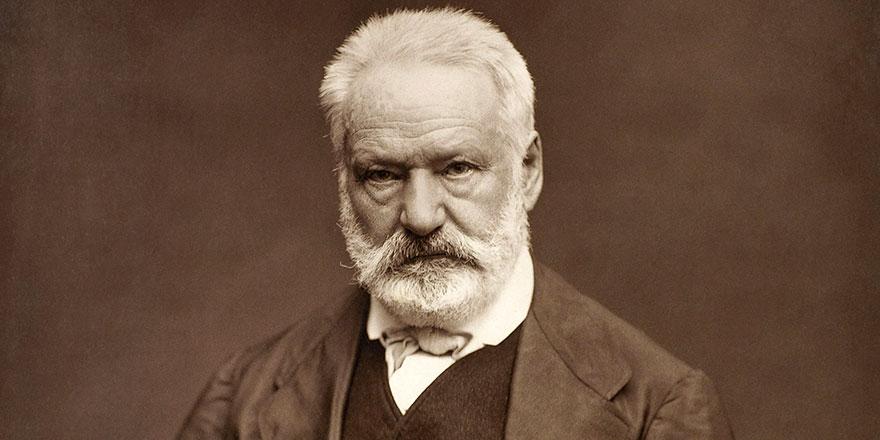 Victor Hugo'nun Peygamber Efendimiz (asm) hakkında yazdığı şiir
