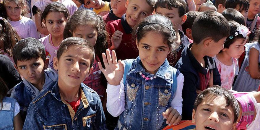 Türkiye nüfusunun yüzde 28'i çocuk, en çok verilen isimler de asr-ı saadetten