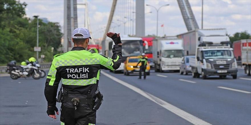 55. Cumhurbaşkanlığı Türkiye Bisiklet Turunda trafiğe kapatılacak yollar