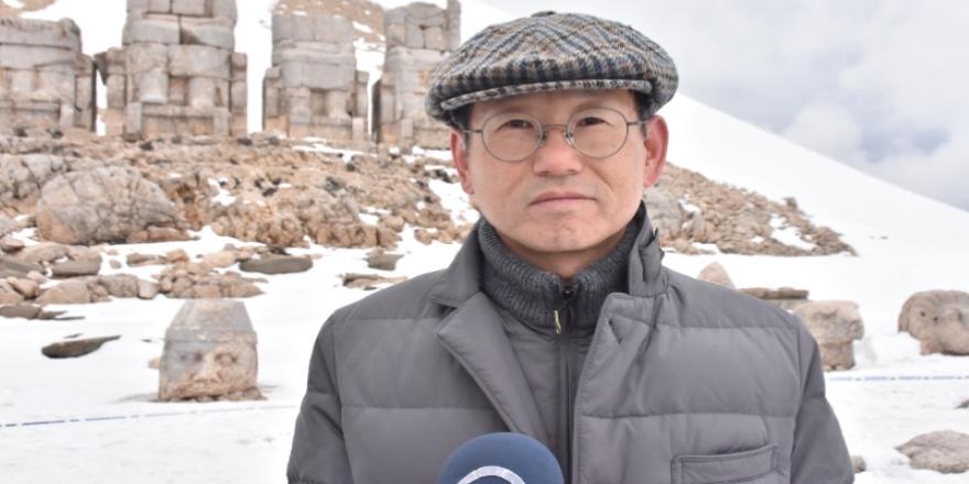 """""""Türkiyeyi ziyaret eden Koreli turist sayısı artacak"""""""