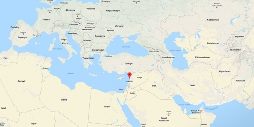 Rusya, Suriye'deki Tartus limanını 49 yıllığına kiralıyor