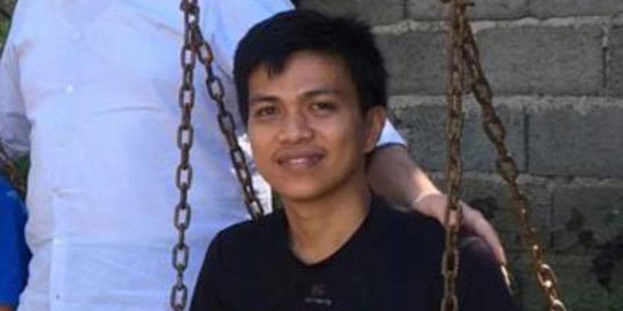 Filipinli Nur talebesi trafik kazasında vefat etti