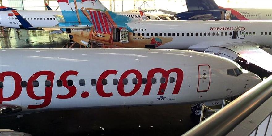 MEB'den uçak bakımı sektörüne 'nitelikli iş gücü'
