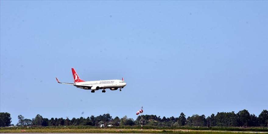 Ankara'dan Bakü'ye doğrudan uçuşlar başlıyor