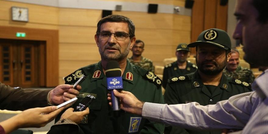 İran'dan yeniden 'Hürmüz Boğazı'nı kapatırız' tehdidi