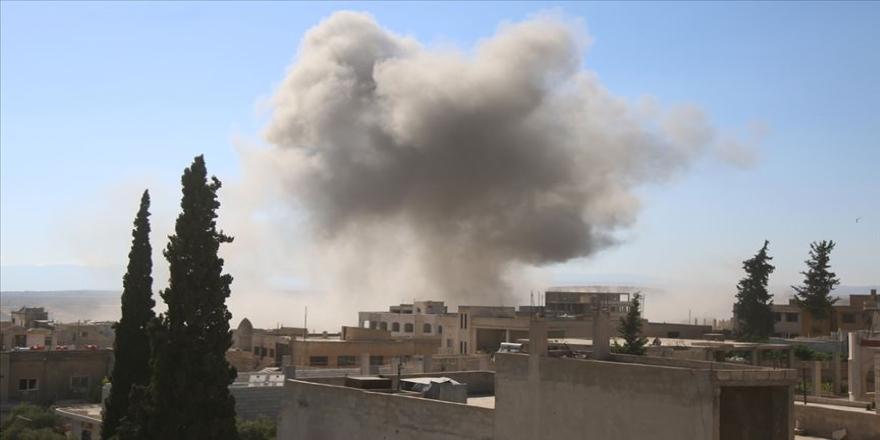 Esed Rejimi İdlib'i aç bırakmanın peşinde