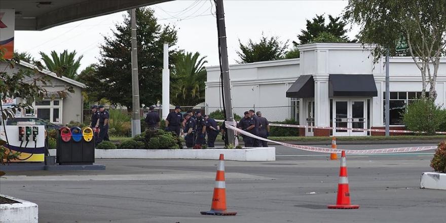Yeni Zelanda'da cami saldırısı önlemi: 10 bin silah ve teçhizat emniyete teslim edildi