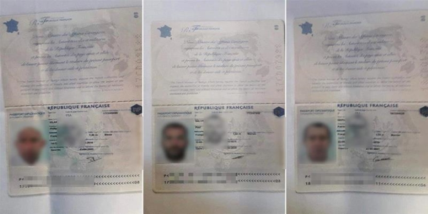 """""""Tunus'ta yakalanan silahlı 13 Fransız diplomat değil, ajan"""""""
