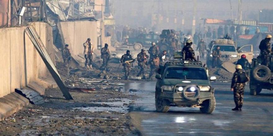 BM: Afganistan'da son 10 yılda 75 bin 316 sivil öldü
