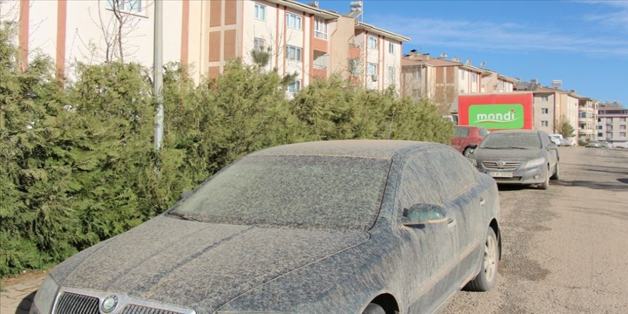 Hafta boyunca tüm Türkiye'de çamur yağacak