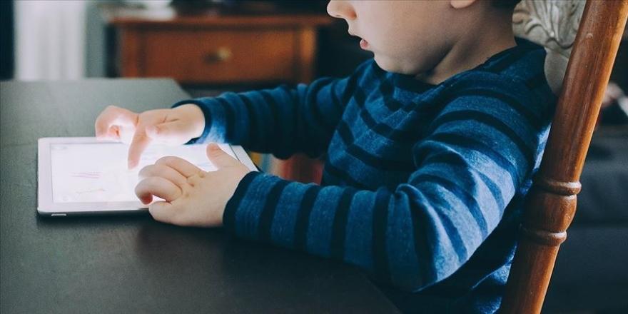 Çocukları dijital dünyadan uzaklaştırmak için tavsiyeler