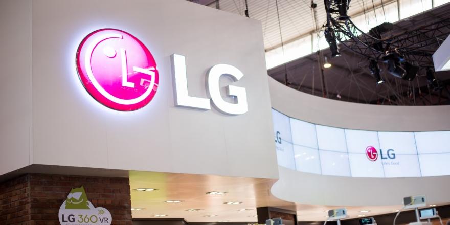 LG, Güney Kore'de üretimi durduruyor