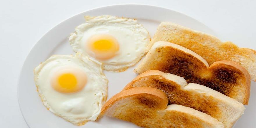 'Kahvaltı yapmamak' kalp sağlığı için büyük risk