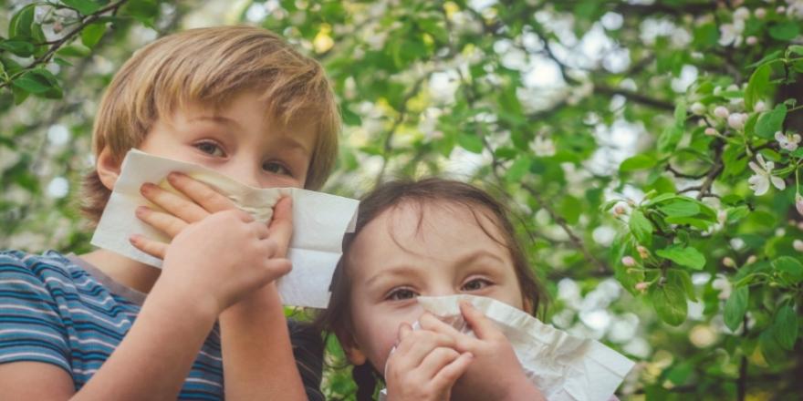 """""""Çocuklarda besin alerjileri 3 kat arttı"""""""