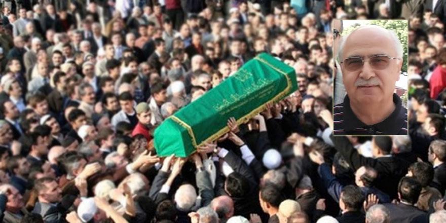 Kayseri Nur talebelerinden Ali Göllü vefat etti