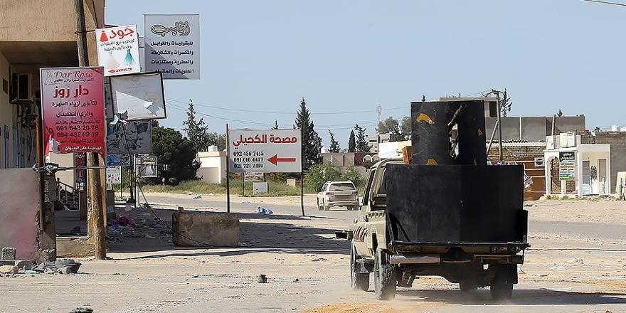 Libya'da UMH'den BM'ye ihmalkarlık eleştirisi