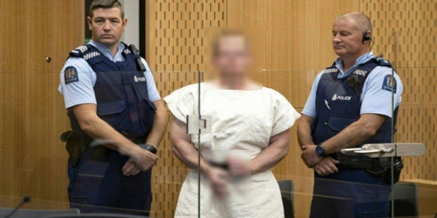 Cami saldırısı sonrası Yeni Zelanda'dan 'mozaik' kararı
