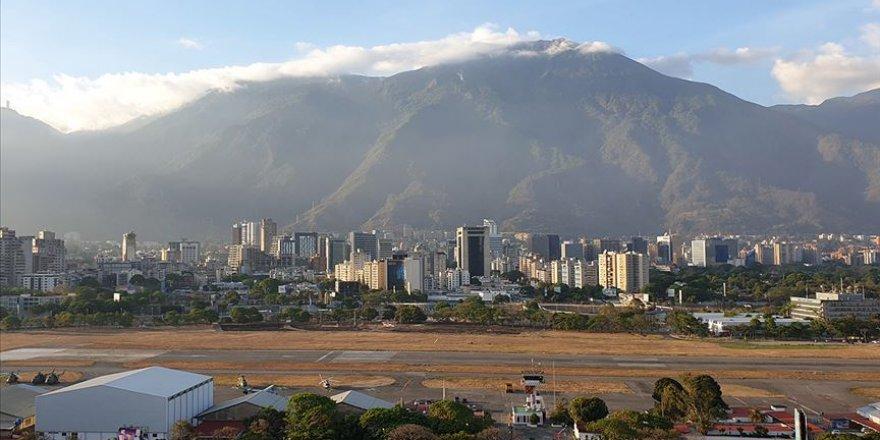 Venezuela'da tansiyon düştü