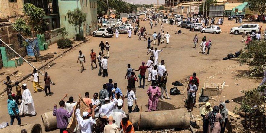 Sudan'da uzlaşı arayışları