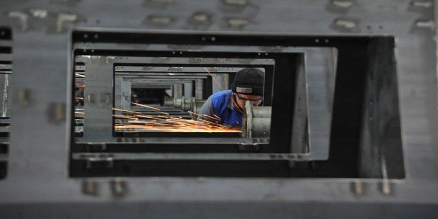Gaziantep'ten ihracat rekoru geldi