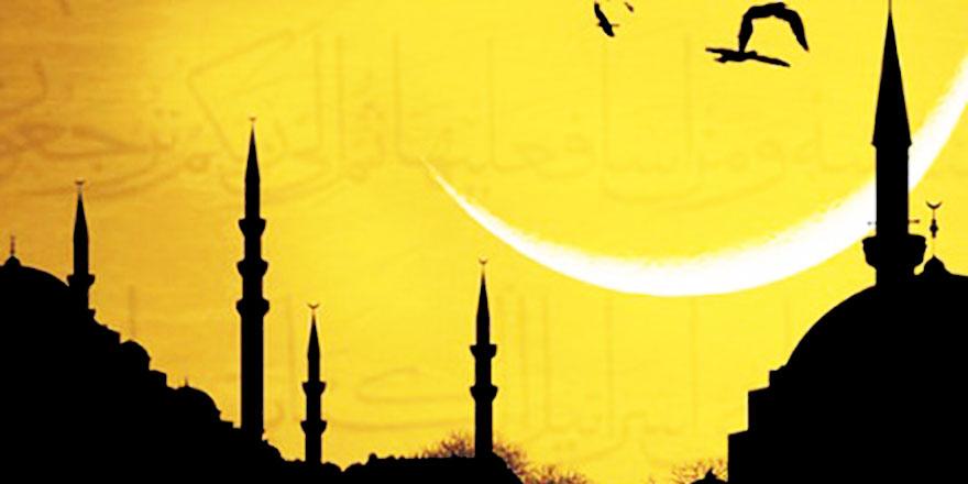 En güzel ve en yeni resimli Ramazan mesajları! 2019 Whatsapp Ramazan mesajları