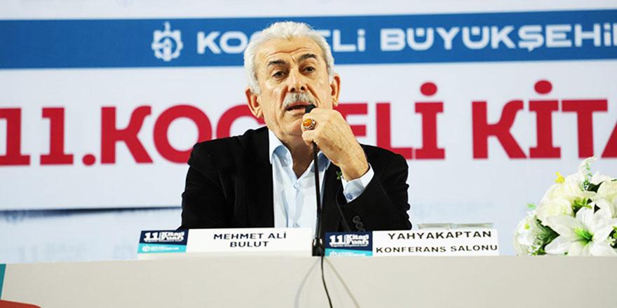 Mehmet Ali Bulut: Bu etleri yemeyin Allah'tan uzaklaştırıyor