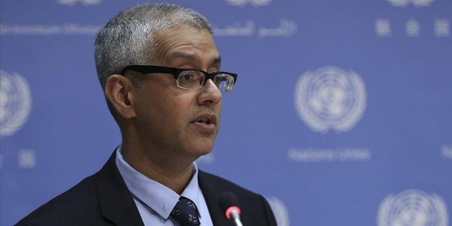 Birleşmiş Milletler'den nükleer anlaşma çağrısı