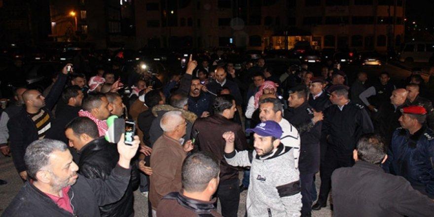 Ürdün'de reform beklentisi
