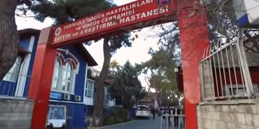 Yedikule Hastanesi başka bir hastaneyle birleştirilmeyecek