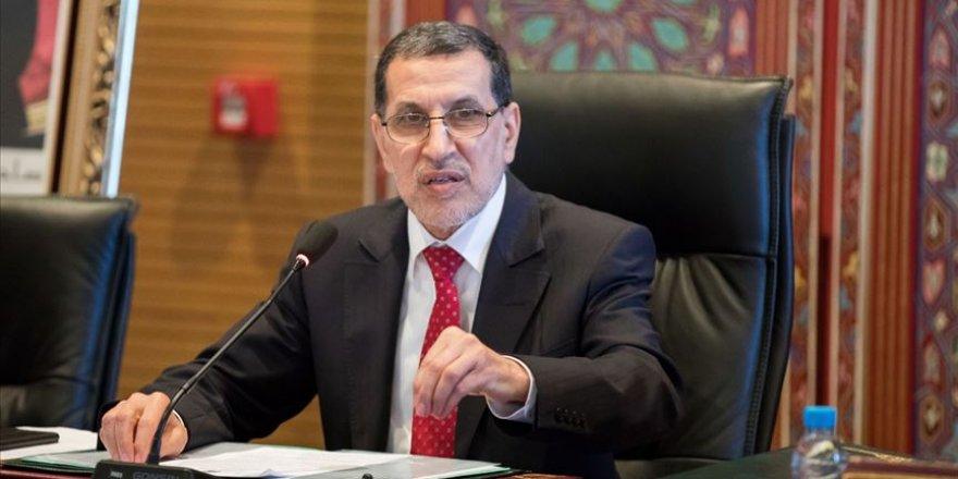 Fas Başbakanı: İsrail Arap ülkelerinden cesaret alıyor
