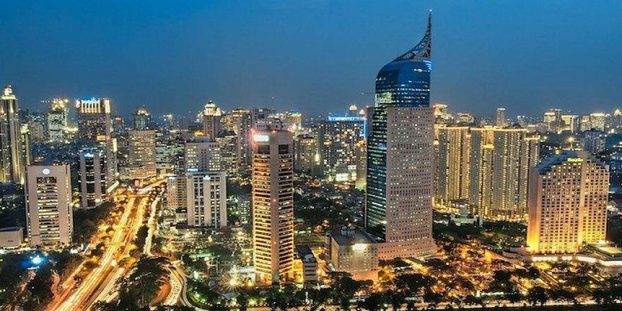 Endonezya'da yeni başkent belli olacak