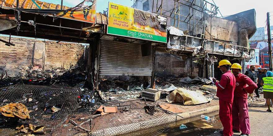 Sri Lanka'da Müslümanları hedefleyen plan devrede