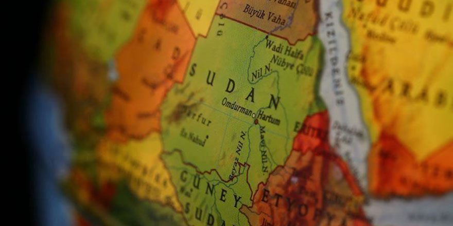 Sudan'ın Batı Darfur eyaletindeki çatışmalar nedeniyle 40 bin kişi yerinden edildi