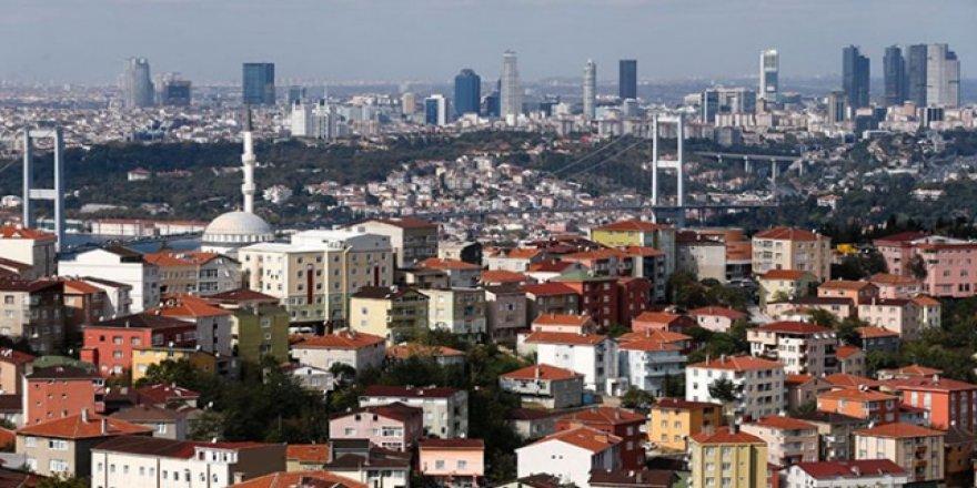 Irak ve İranlıların konut alımında Türkiye ilgisi sürüyor