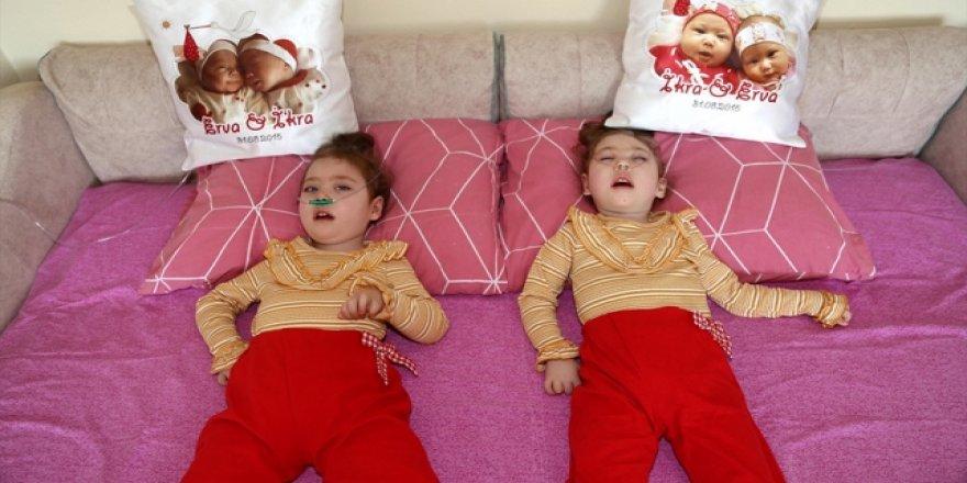 Yatağa bağımlı çocukların ailesi yardım istiyor