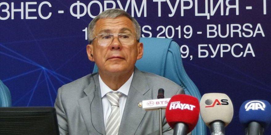 Rusya 'helal gıda' için Türkiye ile çalışacak