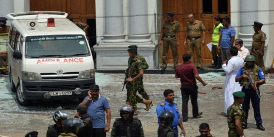 Sri Lanka'da Müslüman karşıtı saldırıların ardından 74 kişiye gözaltı