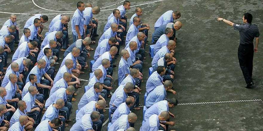 Çin'in zorla kampa aldığı Müslüman sayısı 1 değil 3 milyon