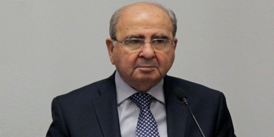 Ürdün Eski Başbakanı'ndan Türkiye'ye Filistin övgüsü