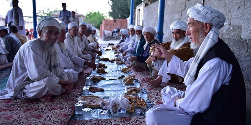 Şanlıurfa'da Özbek Türklerinin asırlık geleneği yaşatıldı