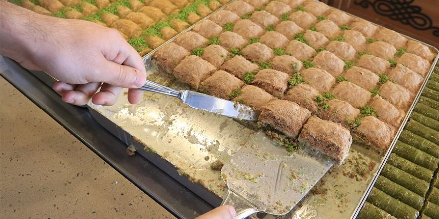 Tescil yolundaki lezzet ramazanda serinletiyor