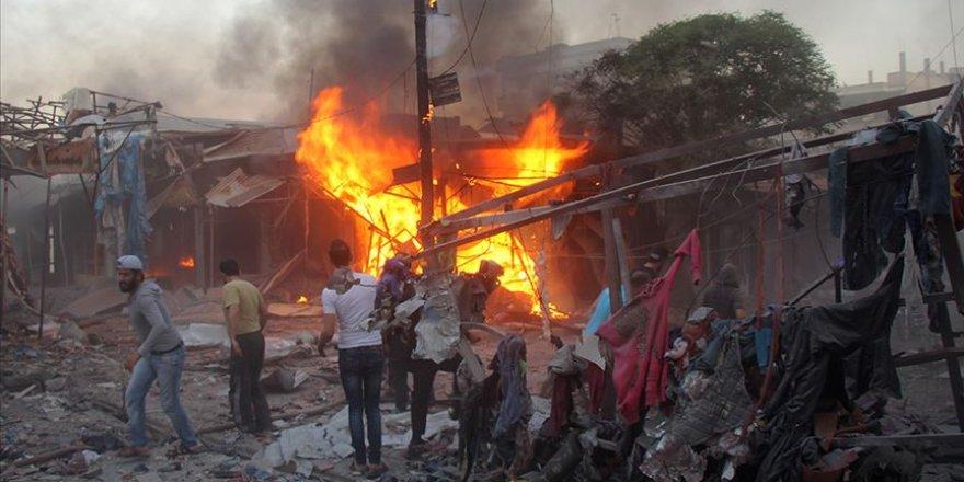 İdlib ve Hama'da insanlığa karşı suç işlendi