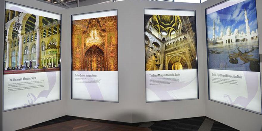 Avustralya'daki Müzede İslam tebliğ ediliyor