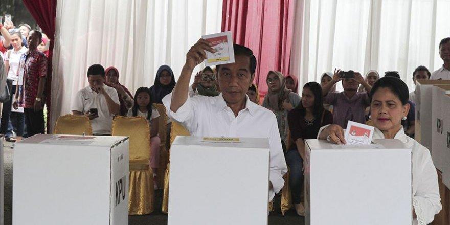 Endonezya'da başkanlık seçimi bilmecesi