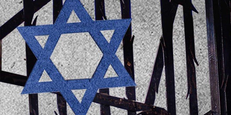 İşgalci İsrail'e karşı açlık grevi yapan Filistinlilerin durumu kötü