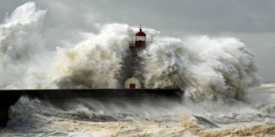 İklim değişikliği bir felakete daha yol açabilir