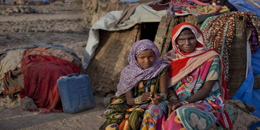 Etiyopya sığınmacıları geri gönderiyor