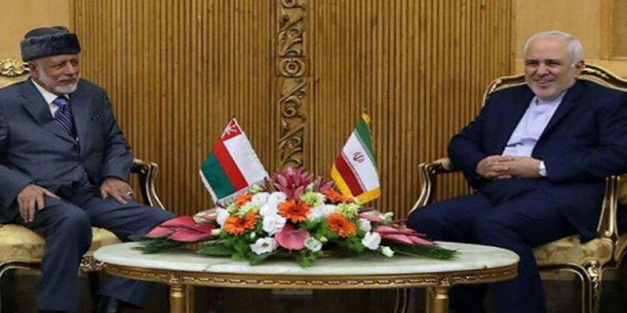 Umman'dan ABD ile İran arasında arabuluculuk girişimi